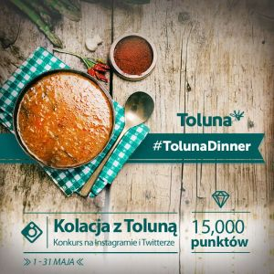 Instagram Toluna Dinner_PL