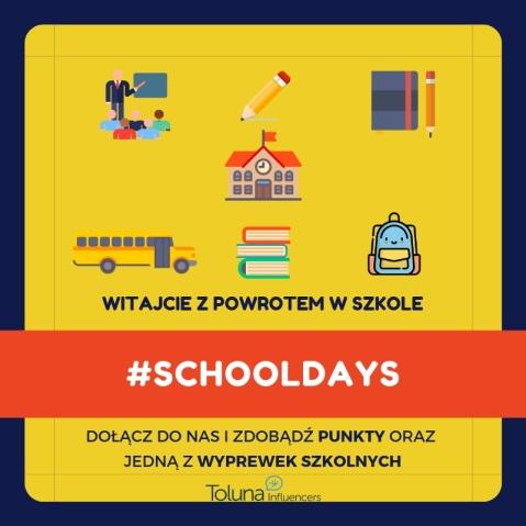 PL #Schooldays Main Topic