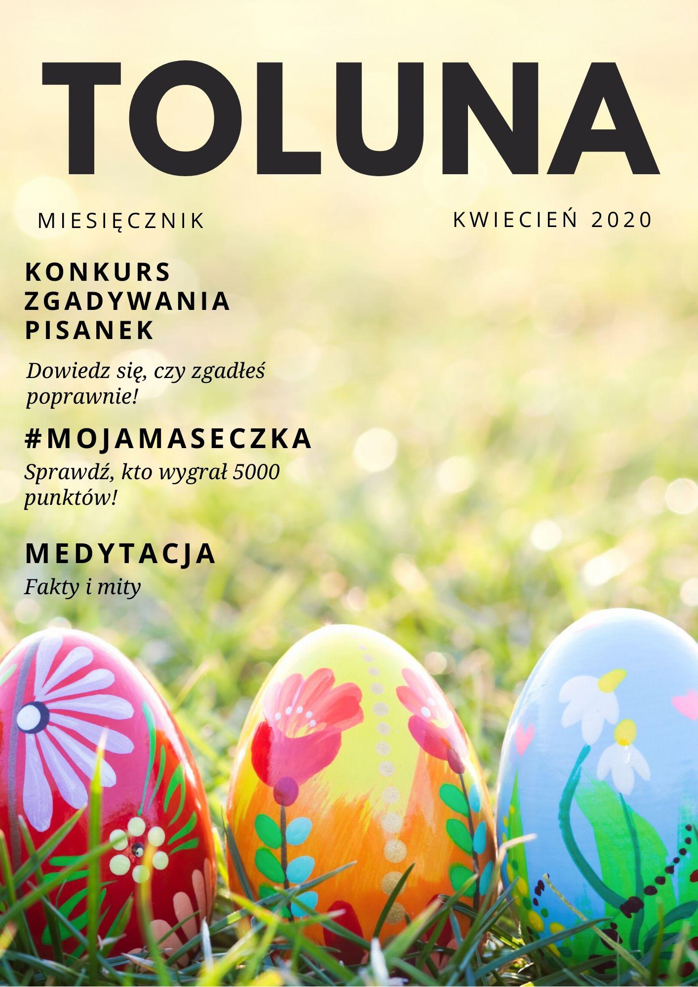 Easter Magazine PL
